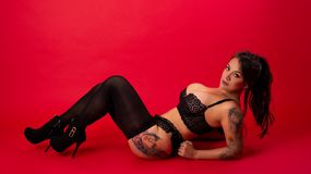 AzulaHoffman's hot webcam show – Girl on LiveJasmin