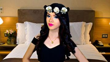 xDeviousAngelx's hot webcam show – Transgender on Jasmin