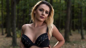 Gorący pokaz VikyVanilla – Dziewczyny na Jasmin