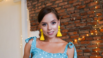 VikaRoyal's heiße Webcam Show – Mädchen auf Jasmin