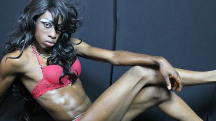 Фото профиля SexyBlackAnasdiv – Транссексуалы на LiveJasmin