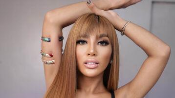 AkionTopts'n kuuma webkamera show – Trans-sukupuoliset Jasminssa