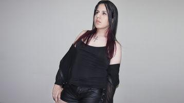 AriCuddlyCute火辣视频秀 – 在Jasmin上的变性人