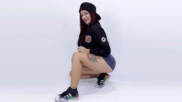 VioletaDark's hot webcam show – Girl on Jasmin
