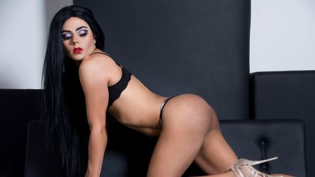AleshaMercury's profile picture – Transgender on LiveJasmin