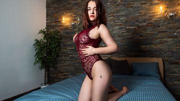 Show quente na webcam de KeishaMae – Meninas em Jasmin
