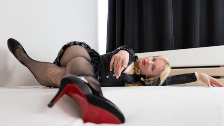 Image de profil LadyFineCam – Fétiche sur LiveJasmin