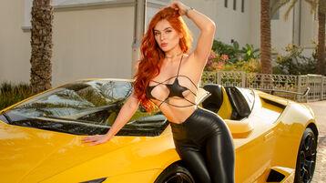 TefyRodriguez szexi webkamerás show-ja – Lány a Jasmin oldalon