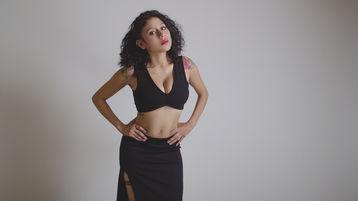 AshleyHanner's heiße Webcam Show – Mädchen auf Jasmin