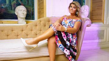 MalenaMi`s heta webcam show – Flickor på Jasmin