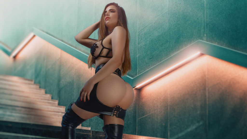KellyAstor's hot webcam show – Girl on LiveJasmin