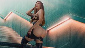 KellyAstor vzrušujúca webcam show – Dievča na LiveJasmin