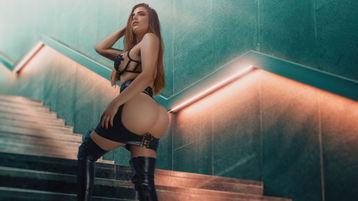 KellyAstor'n kuuma webkamera show – Nainen Jasminssa