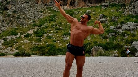 trebor2014's profile picture – Gay on LiveJasmin