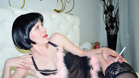 StellaAnn's profile picture – Mature Woman on LiveJasmin