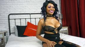 NikitaBanx horká webcam show – Holky na LiveJasmin