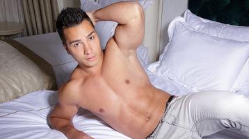 DylanMallone's hot webcam show – Boy on boy on Jasmin