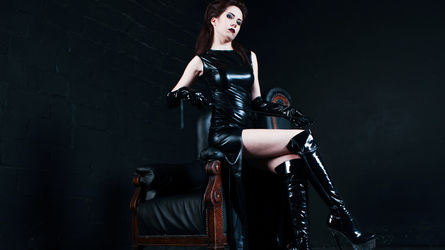 HelenaDomme's profile picture – Fetish on LiveJasmin