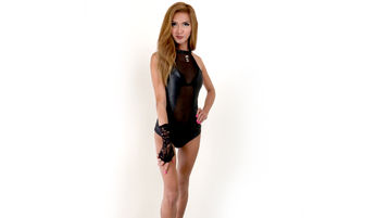 SkinnyFantasy's hot webcam show – Transgender on Jasmin