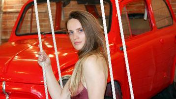 ElenCrystal's heiße Webcam Show – Mädchen auf Jasmin