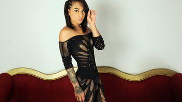 AngelShiny's hot webcam show – Transgender on Jasmin