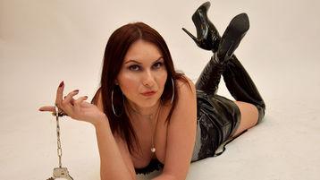 GoddessEvaDom's hot webcam show – Fetish on Jasmin