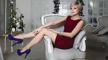 MaryBlondie's hot webcam show – Fille sur Jasmin