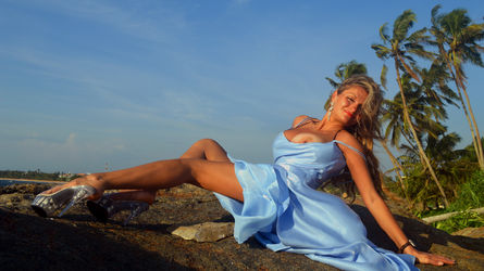 AmazingOlga's profile picture – Girl on LiveJasmin