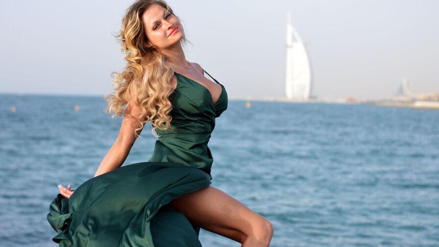 AmazingOlga's profile picture – Girl on LiveJasmin