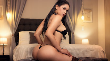 Show di sesso su webcam con NikkiFesser – Donna su Jasmin