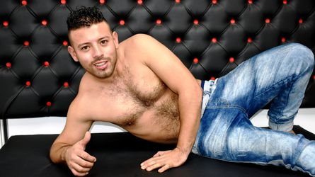 SHIELBIGCOCK's profile picture – Gay on LiveJasmin