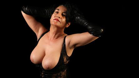 Immagine del profilo di SensualMadamm – Donne Mature su LiveJasmin