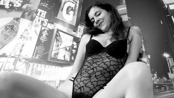 Stheffy'n kuuma webkamera show – Nainen Jasminssa