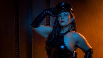 MelieFireRed's hot webcam show – Fetish on Jasmin