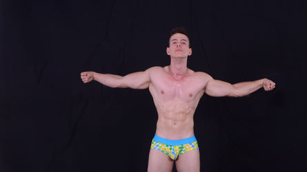 MarioHugedick's profile picture – Gay on LiveJasmin