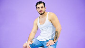 AlexWithers's hot webcam show – Boy on boy on Jasmin