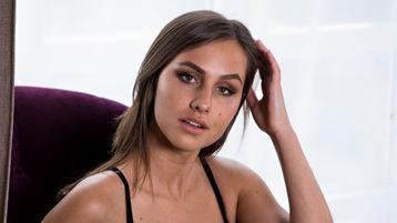 SweetDorsia szexi webkamerás show-ja – Lány a Jasmin oldalon