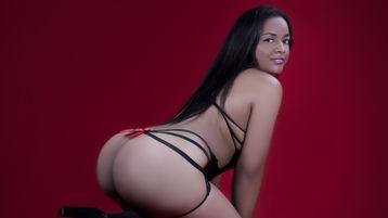 AdissonPorter szexi webkamerás show-ja – Lány a Jasmin oldalon