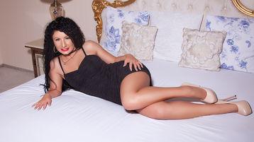 NatalieVixenn tüzes webkamerás műsora – Lány Jasmin oldalon