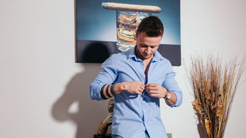 Show quente na webcam de StevenPayton – Rapaz para Rapaz em Jasmin