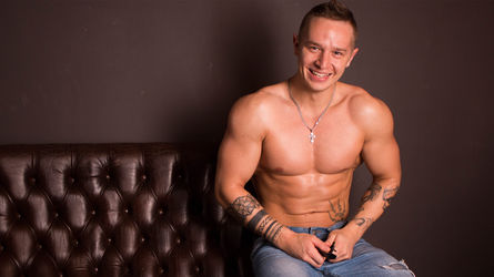VanHUNK's profile picture – Gay on LiveJasmin