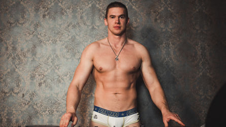 MaxTheManX's profile picture – Gay on LiveJasmin