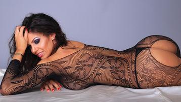 Angellinexxxx:n kuuma kamera-show – Nainen sivulla Jasmin