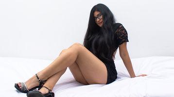 AliDawsonn szexi webkamerás show-ja – Lány a Jasmin oldalon