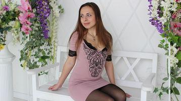 Vikichance's hot webcam show – Girl on Jasmin