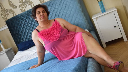 DivinneJannines profilbilde – Mature Woman på LiveJasmin