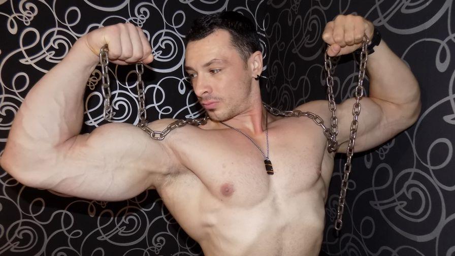 Master2worship:n profiilikuva – Homoseksuaali sivulla LiveJasmin