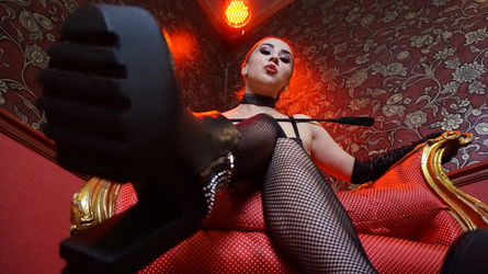 MissPaigeDanger's profile picture – Fetish on LiveJasmin