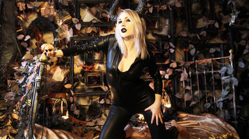 CharlotteLynn's hot webcam show – Fetish on Jasmin