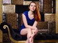 AlbaRose profilová fotka – Holky na Jasmin
